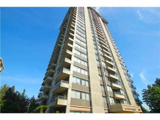 Main Photo: 505 3970 CARRIGAN COURT in Burnaby: Government Road Condo for sale (Burnaby North)  : MLS® # V1137609