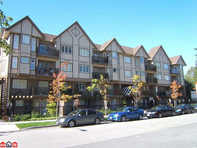 Main Photo:  in : Whalley Condo for sale (North Surrey)  : MLS®# F1219500