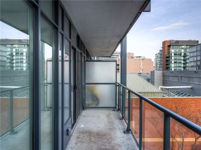 Photo 12: 105 George St Unit #606 in Toronto: Moss Park Condo for sale (Toronto C08)  : MLS(r) # C3695563