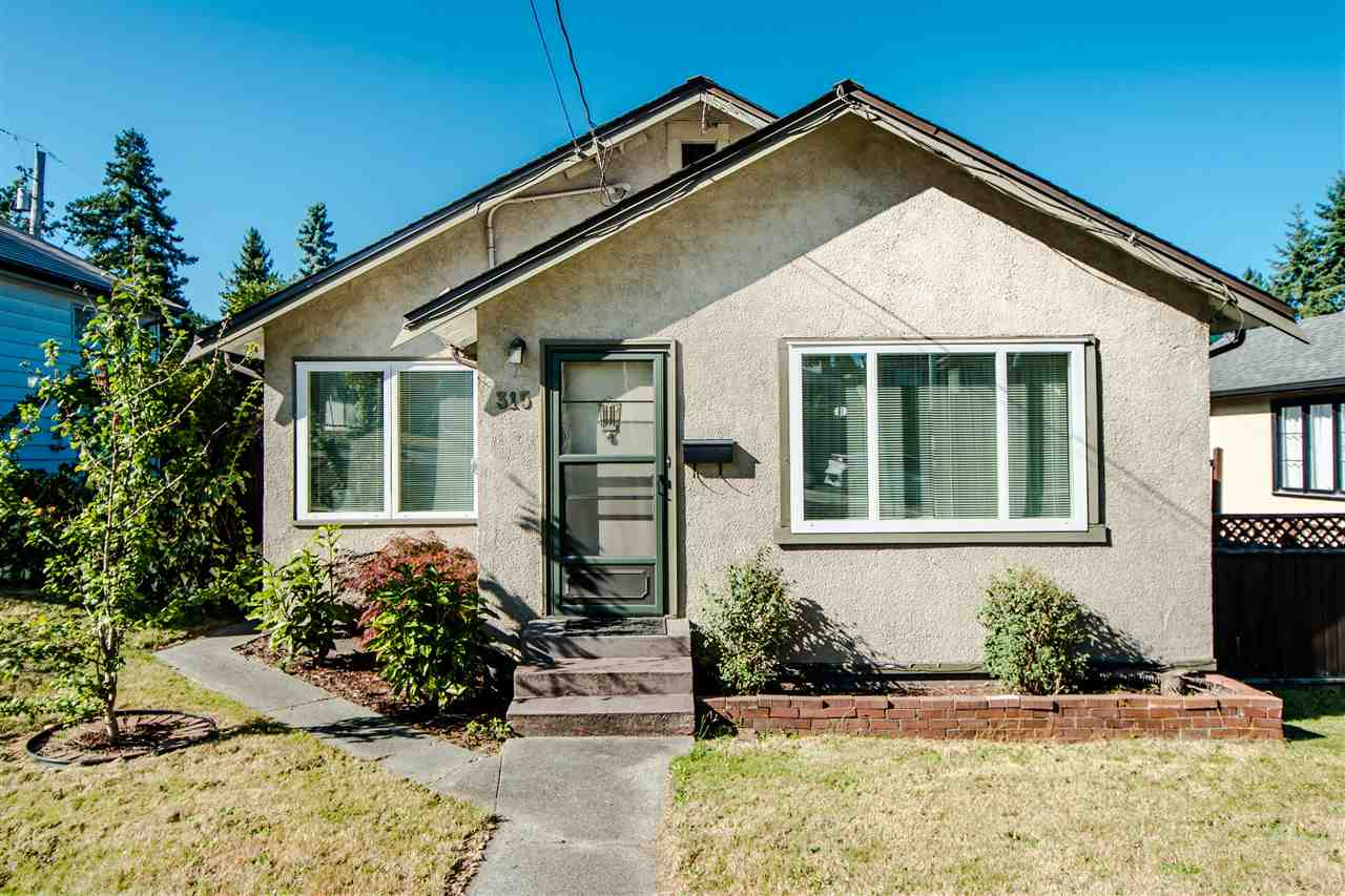 FEATURED LISTING: 315 HOLMES Street New Westminster