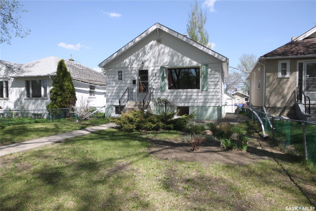 FEATURED LISTING: 1309 Princess Street Regina