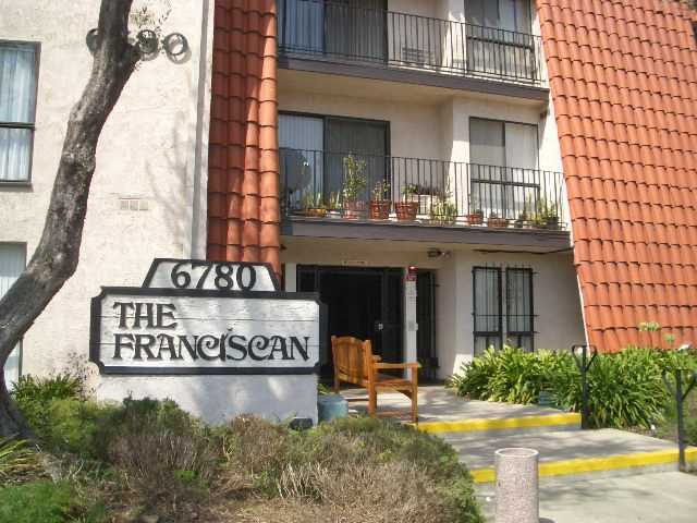Main Photo: MISSION VALLEY Condo for sale : 0 bedrooms : 6780 Friars Road #214 in San Diego