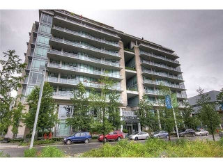 "Main Photo: 502 1633 ONTARIO Street in Vancouver: False Creek Condo for sale in ""THE VILLAGE ON FALSE CREEK"" (Vancouver West)  : MLS® # V1014759"
