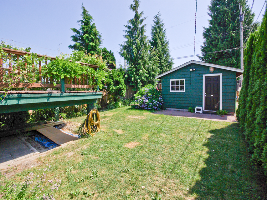 Photo 14: 3078 GRANT ST in Vancouver: Renfrew VE House for sale (Vancouver East)  : MLS(r) # V1019044