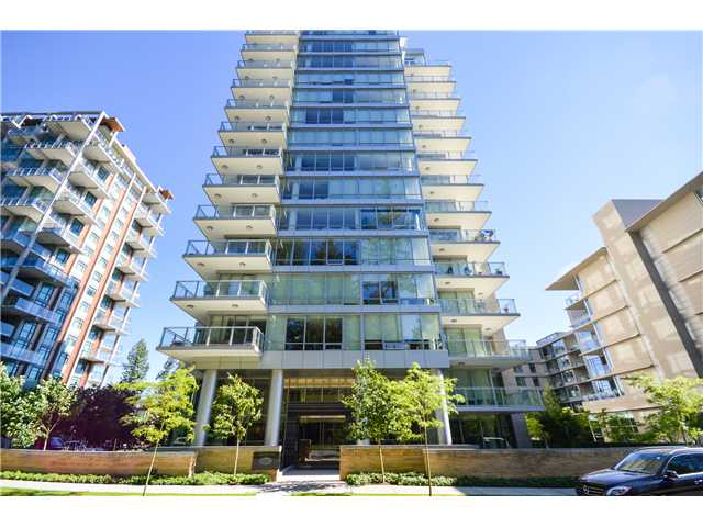Main Photo: # 301 5838 BERTON AV in Vancouver: University VW Condo for sale (Vancouver West)  : MLS(r) # V1021508