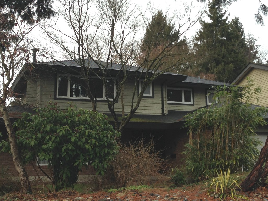 Main Photo: 4333 Kevin Place in Vancouver: Dunbar House  (Vancouver West)