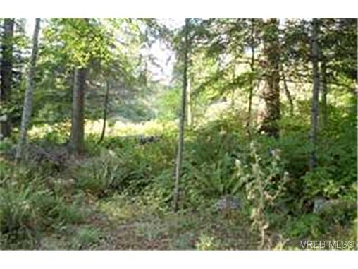 Main Photo: LOT7 2901 Otter Point Road in SOOKE: Sk Otter Point Land for sale (Sooke)  : MLS(r) # 201110