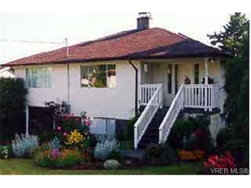 Main Photo: 722 Snowdrop Avenue in VICTORIA: SW Marigold Single Family Detached for sale (Saanich West)  : MLS® # 123977