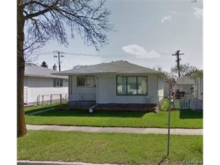 Main Photo: 1074 Atlantic Avenue in WINNIPEG: North End Residential for sale (North West Winnipeg)  : MLS® # 1421376