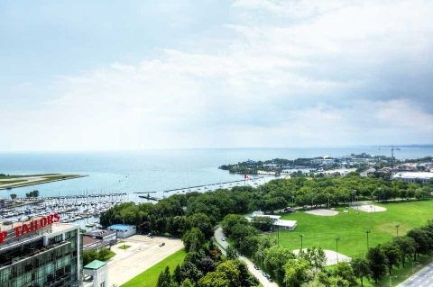 Photo 4: 21 Grand Magazine St Unit #2603 in Toronto: Niagara Condo for sale (Toronto C01)  : MLS(r) # C2992712