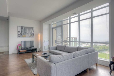 Photo 6: 21 Grand Magazine St Unit #2603 in Toronto: Niagara Condo for sale (Toronto C01)  : MLS(r) # C2992712