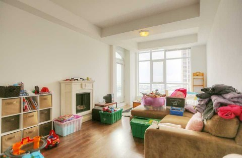 Photo 3: 21 Grand Magazine St Unit #2603 in Toronto: Niagara Condo for sale (Toronto C01)  : MLS(r) # C2992712