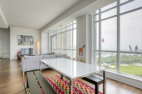 Photo 8: 21 Grand Magazine St Unit #2603 in Toronto: Niagara Condo for sale (Toronto C01)  : MLS(r) # C2992712