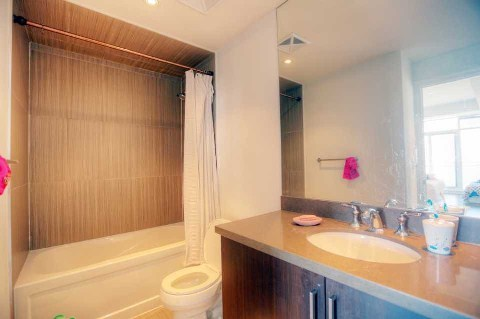 Photo 2: 21 Grand Magazine St Unit #2603 in Toronto: Niagara Condo for sale (Toronto C01)  : MLS(r) # C2992712