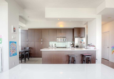 Photo 9: 21 Grand Magazine St Unit #2603 in Toronto: Niagara Condo for sale (Toronto C01)  : MLS(r) # C2992712
