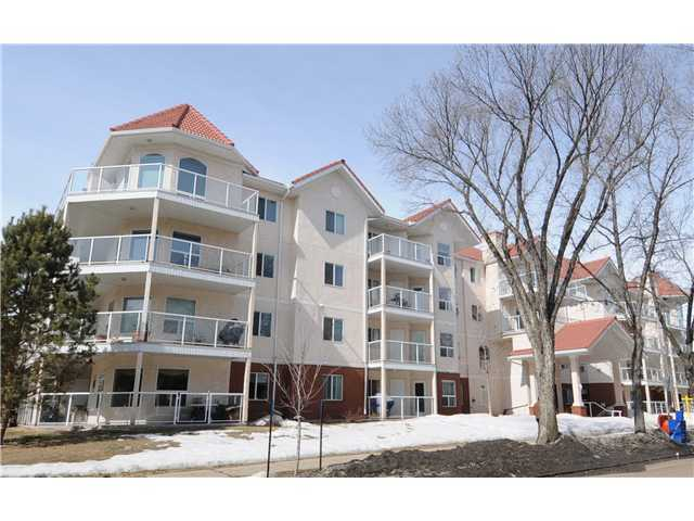 Main Photo: 10308 114 ST in EDMONTON: Zone 12 Condo for sale (Edmonton)  : MLS® # E3365272