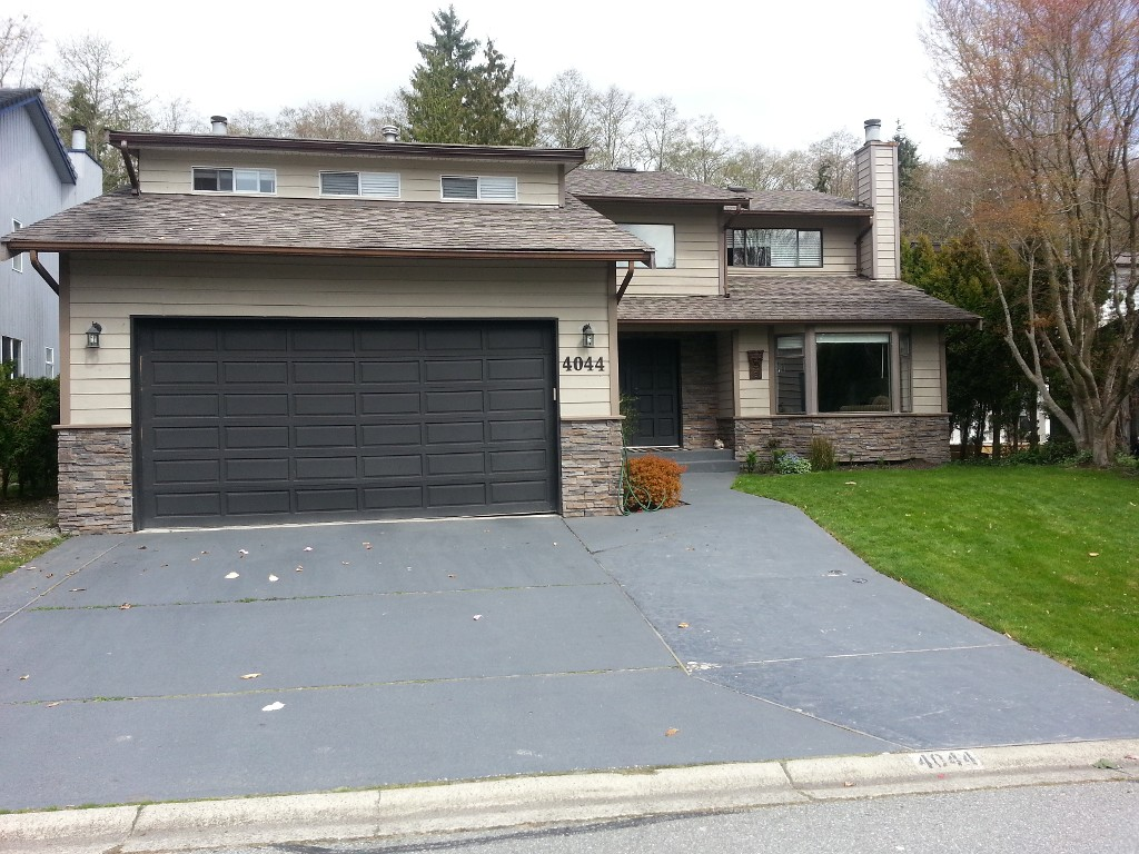 Main Photo: 4044 Cummins in North Vancouver: House for sale : MLS®# V1057738