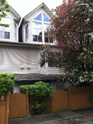 Main Photo: 1337 E. 8th Ave in Vancouver: Grandview VE Townhouse for sale (Vancouver East)  : MLS® # V953868