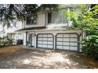 Main Photo: 3154 OXFORD ST. in Port Coquitlam: Glenwood PQ House  : MLS® # V1135536
