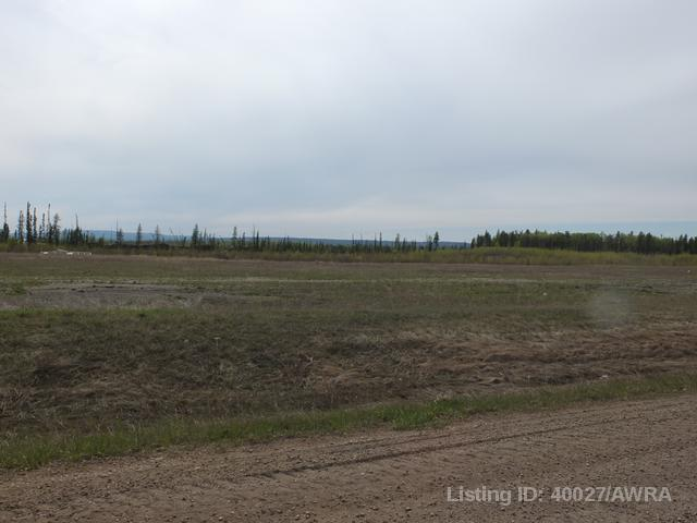 Main Photo: L2B6 Airport Road in : Woodlands County Land (Commercial) for sale (Whitecourt Rural)  : MLS(r) # 43677