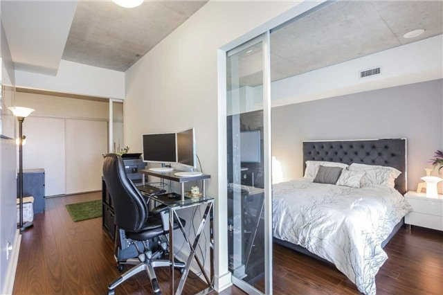 Photo 17: 5 Hanna Ave Unit #445 in Toronto: Niagara Condo for sale (Toronto C01)  : MLS(r) # C3551113