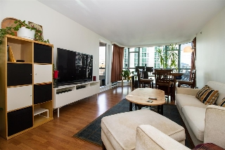 Main Photo: 1305 888 HAMILTON STREET in Vancouver: Downtown VW Condo for sale (Vancouver West)  : MLS® # R2120634