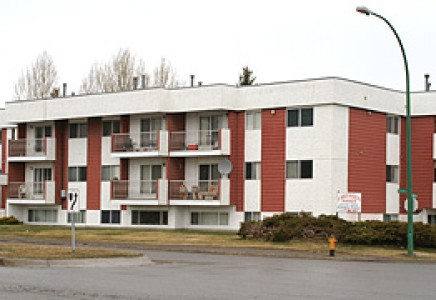Main Photo: 4320 15th Avenue: Multi-Family Commercial for sale (Prince George, BC)