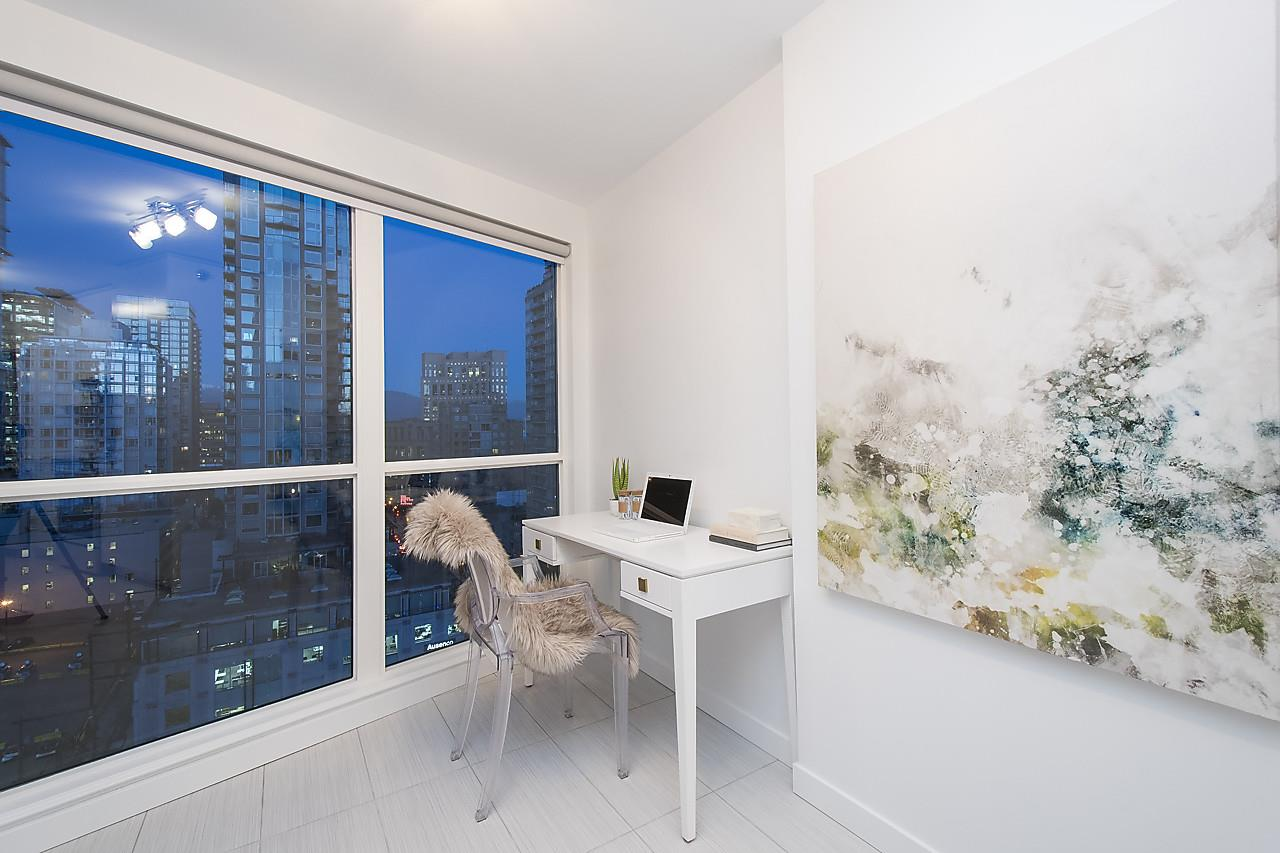 Photo 12: 2002 939 HOMER STREET in Vancouver: Yaletown Condo for sale (Vancouver West)  : MLS® # R2133946