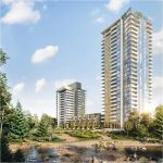 Main Photo: #1002 at HUNTER by INTERGULF in : Lynn Creek Condo  (NORTH VAN)
