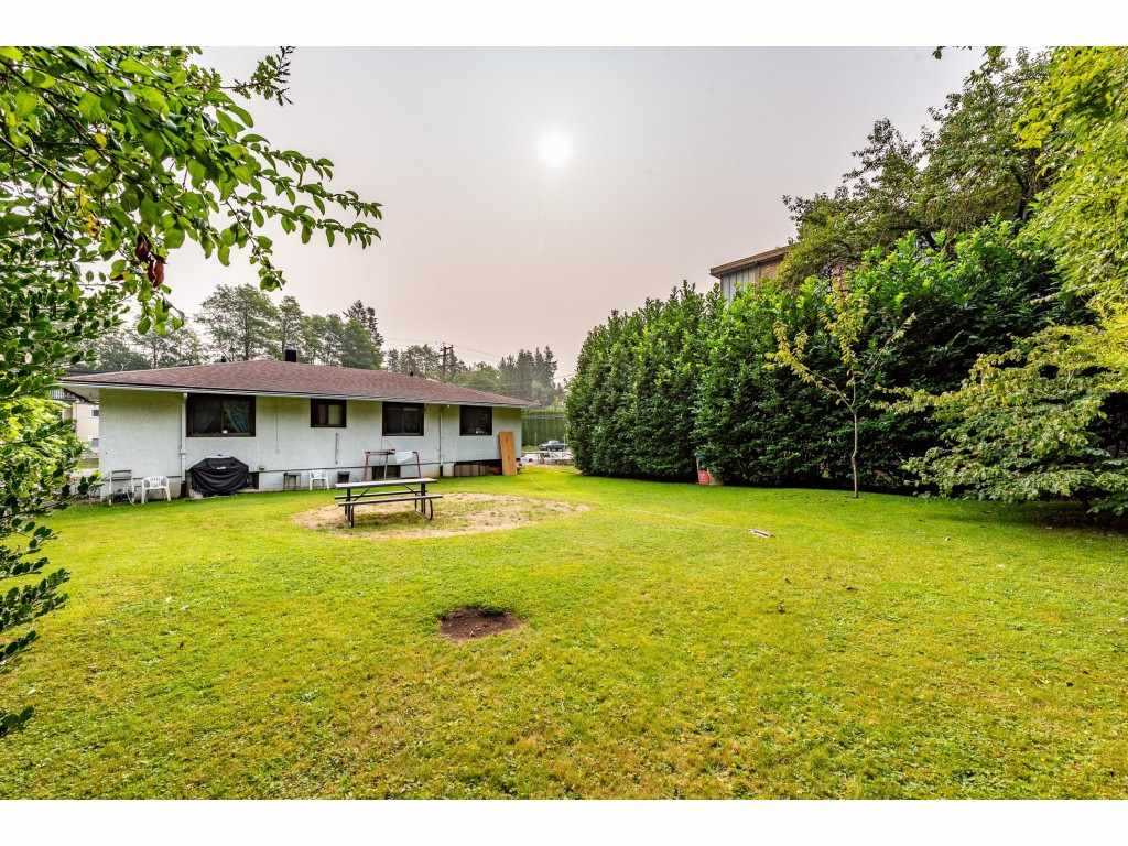 FEATURED LISTING: 2145 MCKENZIE Road Abbotsford