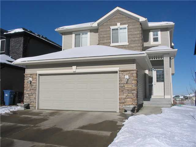 Main Photo: 90 EVERHOLLOW Rise SW in CALGARY: Evergreen Residential Detached Single Family for sale (Calgary)  : MLS(r) # C3508359