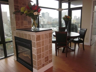 "Main Photo: 1402 1863 ALBERNI Street in Vancouver: West End VW Condo for sale in ""LUMIERE"" (Vancouver West)  : MLS(r) # V978080"