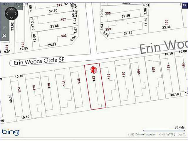 Photo 16: 142 ERIN WOODS Circle SE in CALGARY: Erinwoods Single Wide for sale (Calgary)  : MLS(r) # C3582049