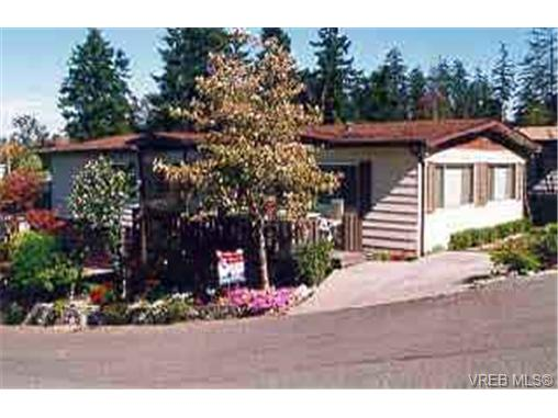 Main Photo: 20 70 Cooper Road in VICTORIA: VR Glentana Other for sale (View Royal)  : MLS® # 126785