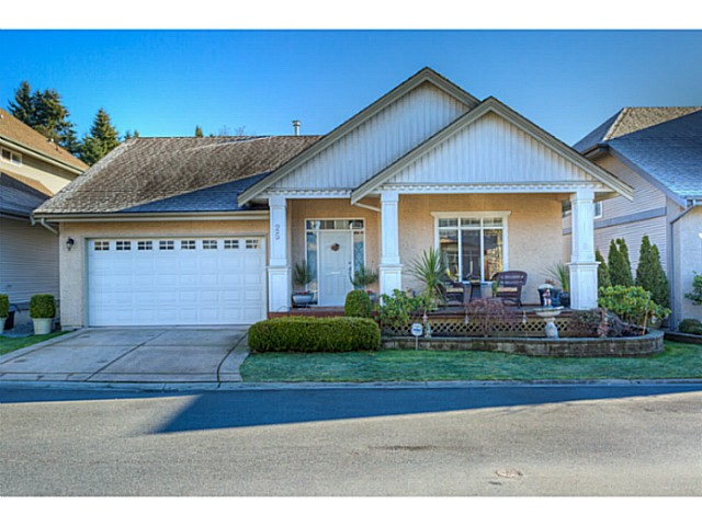 "Main Photo: 25 11442 BEST Street in Maple Ridge: Southwest Maple Ridge House for sale in ""RIVER ROAD ESTATES"" : MLS®# V1074825"