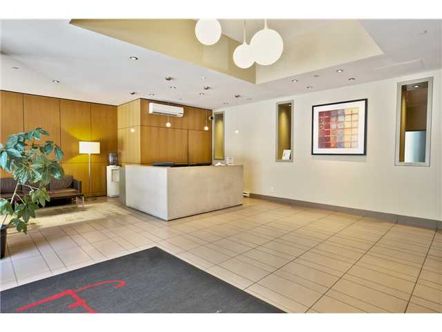 "Photo 4: 1805 1082 SEYMOUR Street in Vancouver: Downtown VW Condo for sale in ""FREESIA"" (Vancouver West)  : MLS(r) # V1075542"