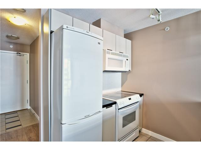 "Photo 6: 1805 1082 SEYMOUR Street in Vancouver: Downtown VW Condo for sale in ""FREESIA"" (Vancouver West)  : MLS(r) # V1075542"