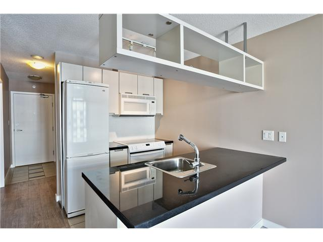 "Photo 7: 1805 1082 SEYMOUR Street in Vancouver: Downtown VW Condo for sale in ""FREESIA"" (Vancouver West)  : MLS(r) # V1075542"