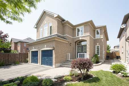 Main Photo: Residential Sold | 59 Mount McKinley Lane, Brampton, Ontario | $508,000 | Tony Fabiano