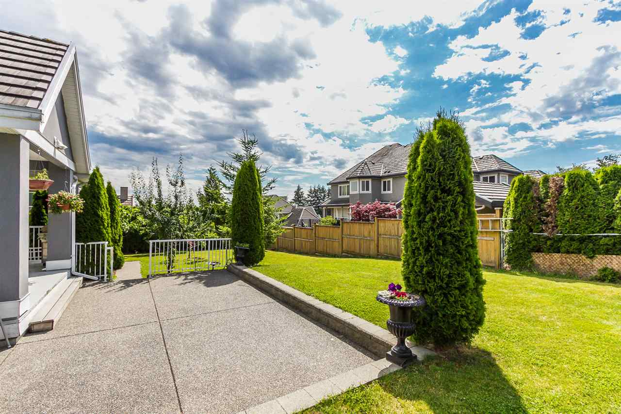 Photo 20: 16338 92 AVENUE in Surrey: Fleetwood Tynehead House for sale : MLS(r) # R2089070
