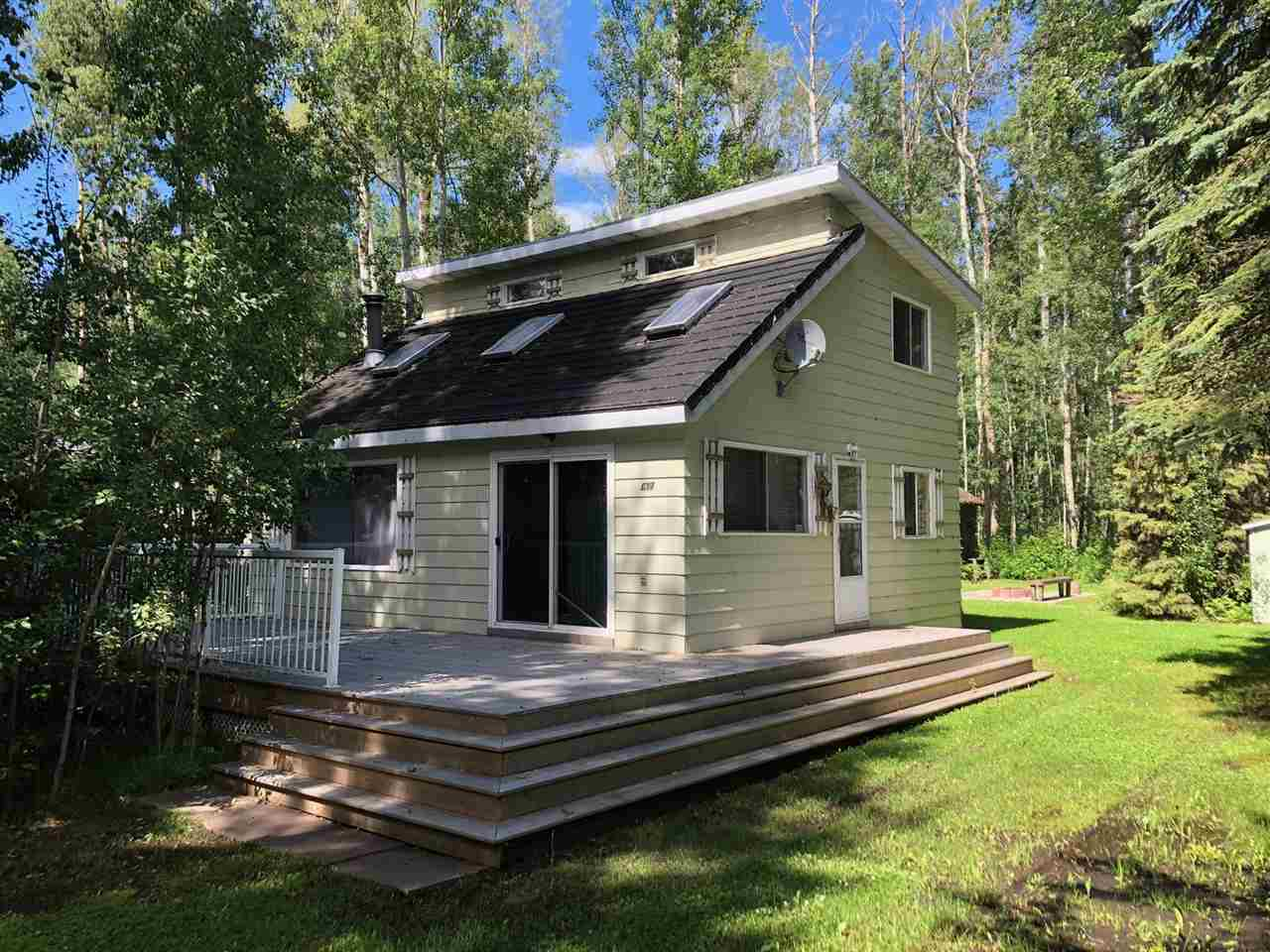 FEATURED LISTING: C17 Golden Days Rural Leduc County