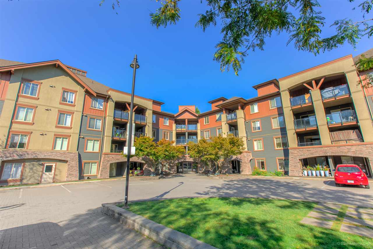 FEATURED LISTING: 3405 - 240 SHERBROOKE Street New Westminster