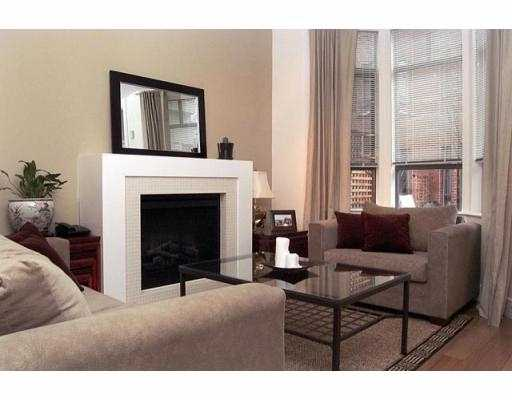 "Main Photo: 858 W 6TH AV in Vancouver: Fairview VW Townhouse for sale in ""BOXWOOD GREEN"" (Vancouver West)  : MLS® # V571951"
