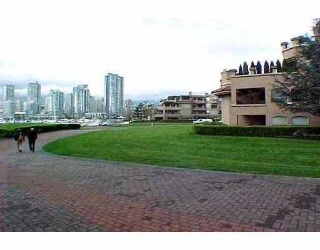 "Main Photo: 206 1859 SPYGLASS Place in Vancouver: False Creek Condo for sale in ""San Remo Court"" (Vancouver West)  : MLS® # V577494"