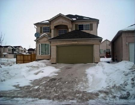 Main Photo: 43 AMBER TRAILS: Residential for sale (Canada)  : MLS® # 2802082