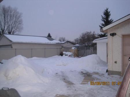 Photo 19: 71 PICKLEY CR in Winnipeg: Residential for sale (Canada)  : MLS® # 1103822