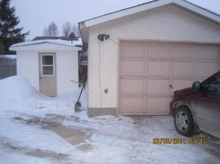 Photo 18: 71 PICKLEY CR in Winnipeg: Residential for sale (Canada)  : MLS® # 1103822