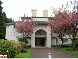 "Main Photo: 102 33675 MARSHALL Road in Abbotsford: Central Abbotsford Condo for sale in ""The Huntington"" : MLS® # F1211332"