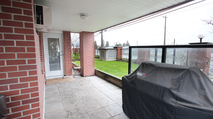 Photo 9: 114 19774 56TH Avenue in Langley: Langley City Condo for sale : MLS(r) # F1300357