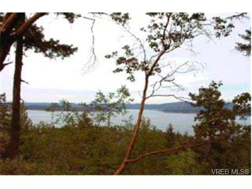 Main Photo: LOT 2 Creekside Drive in : GI Salt Spring Land for sale (Gulf Islands)  : MLS® # 166298